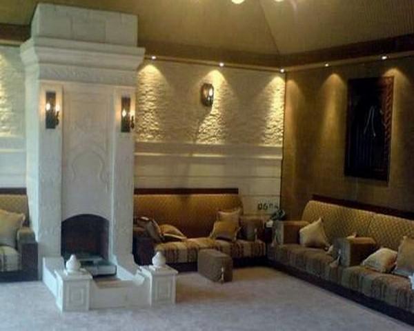 بيوت الشعر عربية